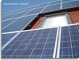 photovoltaik innovative haustechnik. Black Bedroom Furniture Sets. Home Design Ideas